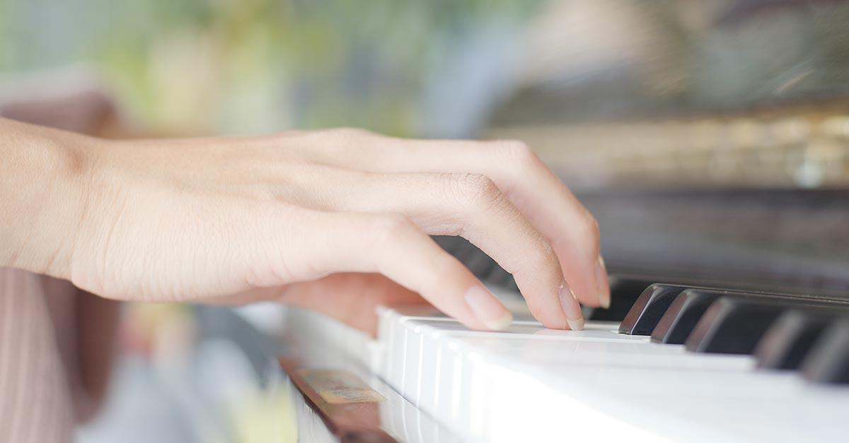 Piano Land